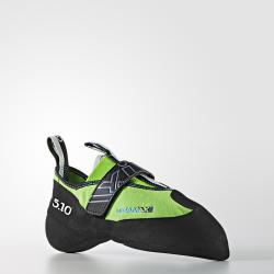 FIVE TEN TEAM Vxi NEON/CHARCOAL