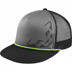 DYNAFIT TRUCKER 3 CAP 0531 QUIET SHADE/0910