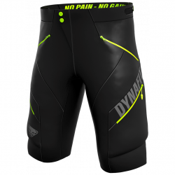 DYNAFIT RIDE DST M SHORTS 0911 BLACK OUT/0730