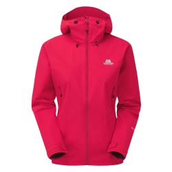 MOUNTAIN EQUIPMENT MOONFLOWER WMNS JACKET ME-01417 VIRTUAL PINK