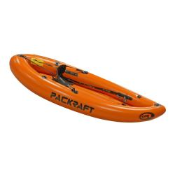 ROBFIN PACKRAFT M SPORTY ISS ORANGE