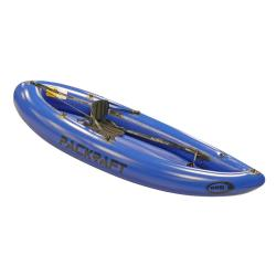 ROBFIN PACKRAFT M SPORTY ISS BLUE