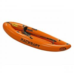 ROBFIN PACKRAFT L BIGBRO ECO ORANGE